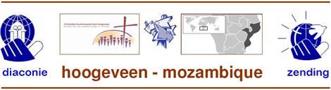 Logo Hoogeveen - Mozambique