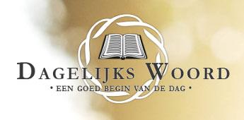 Logo dagelijkswoord.nl